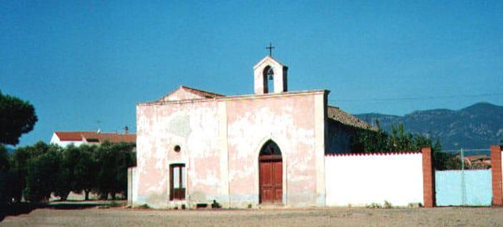 Chiesa San Raimondo Nonnato XIIIsecolo pula