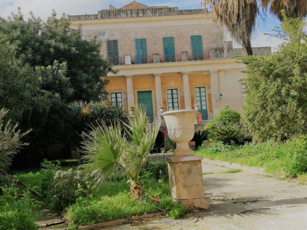 Villa Santa Maria Pula-ca-