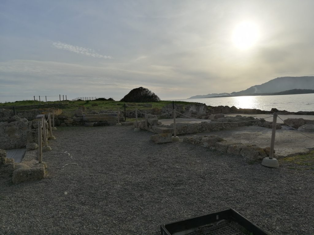 abitazioni antica nora