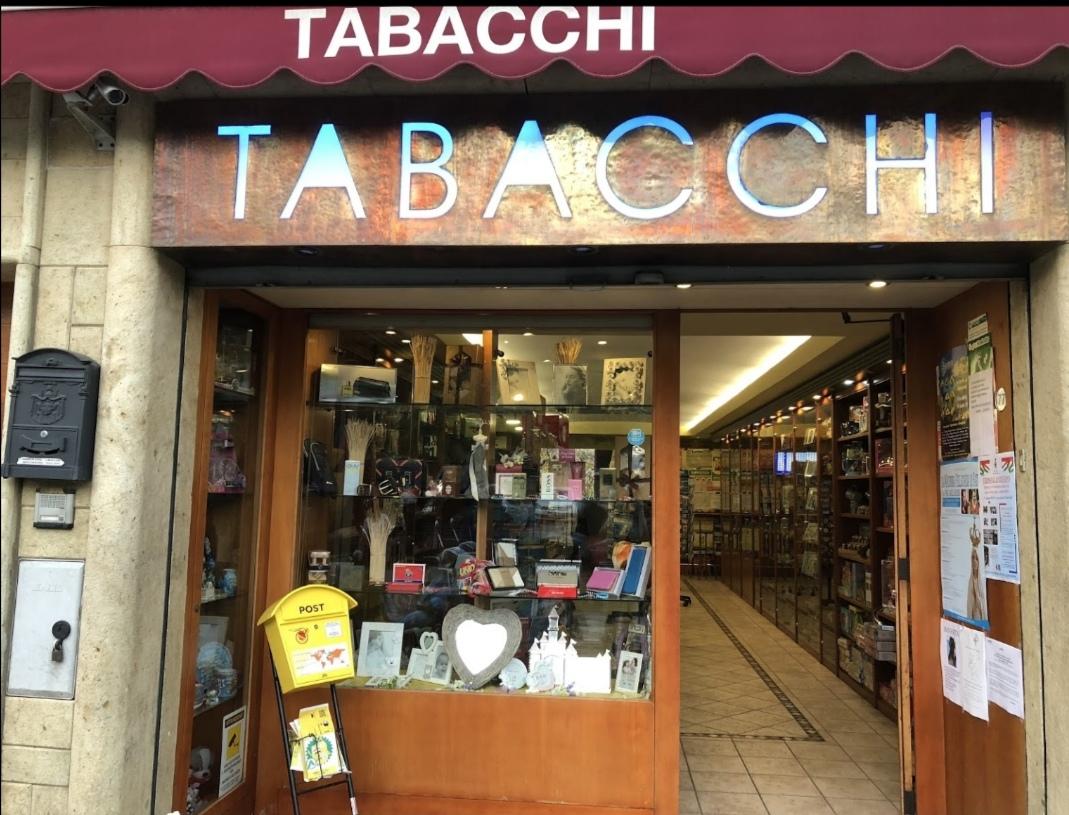 TABACCHI PULA CORSO VITTORIO EMANUELE