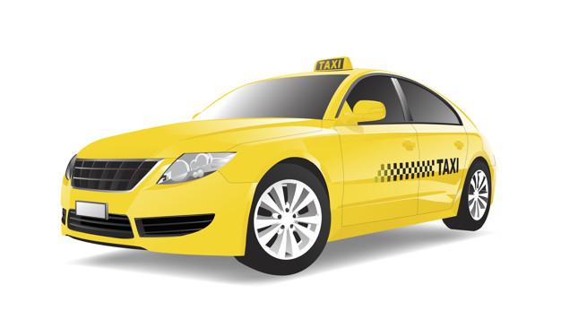 Arrivare a pula in taxi