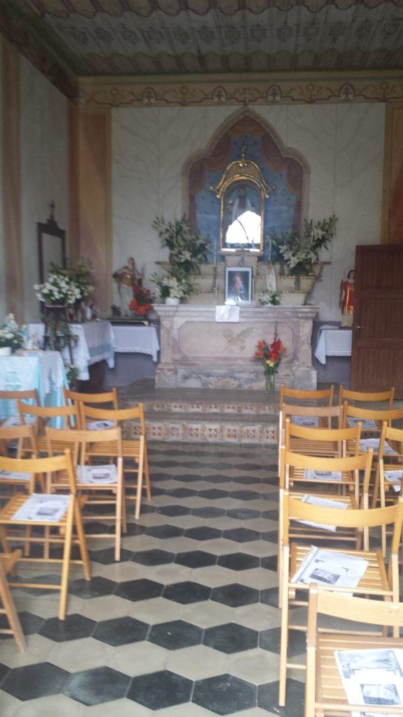 chiesa san Raimondo nonnato XIIIsecolo
