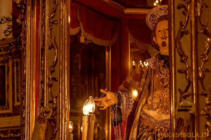 sagra sant'efisio primo maggio