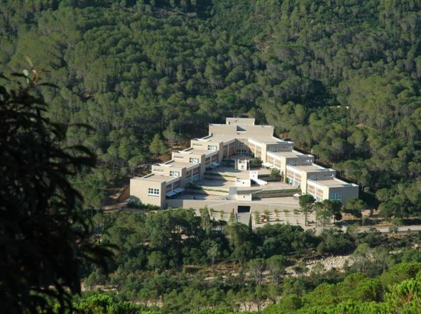 Crs4 pula centro ricerche Sardegna