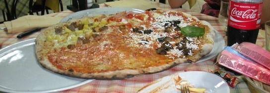 pizza gigante pizzeria Eleonora